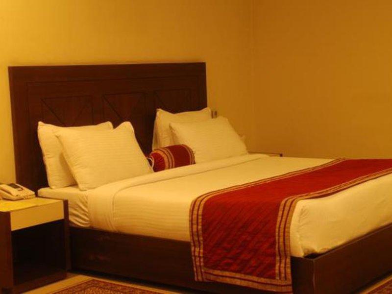 Hotel Classic Diplomat in Neu Delhi, Indien - Delhi W