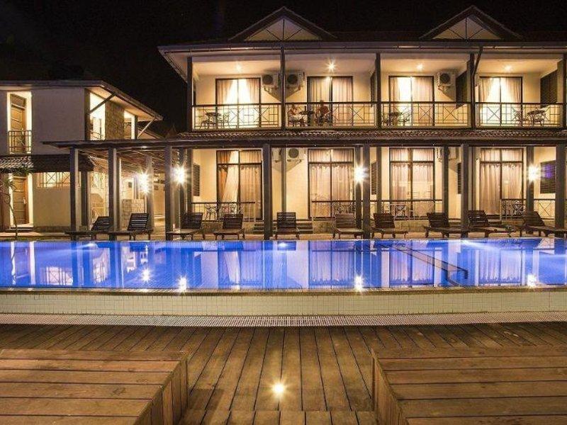 Alia Residence Business Resort in Insel Langkawi, Malaysia - Kedah P