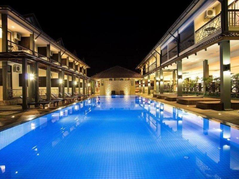 Alia Residence Business Resort in Insel Langkawi, Malaysia - Kedah HB