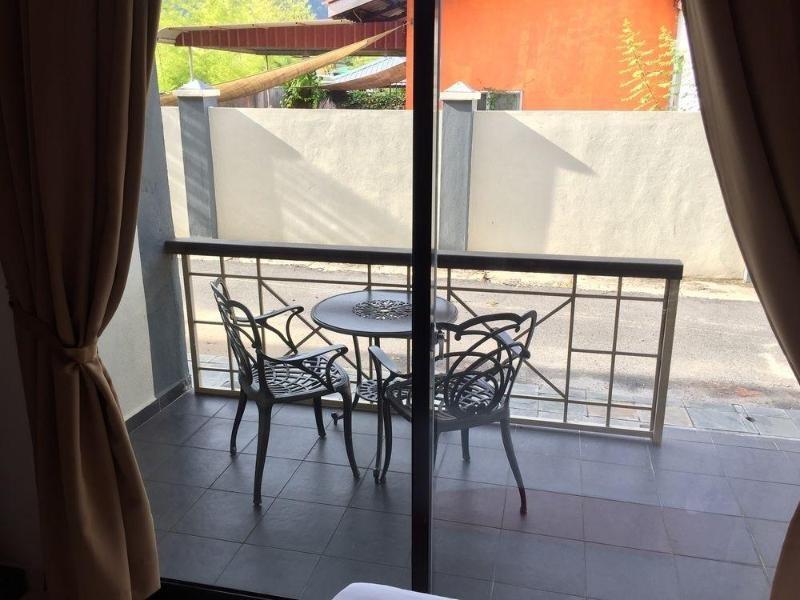 Alia Residence Business Resort in Insel Langkawi, Malaysia - Kedah TE