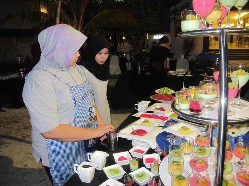 Alia Residence Business Resort in Insel Langkawi, Malaysia - Kedah PE