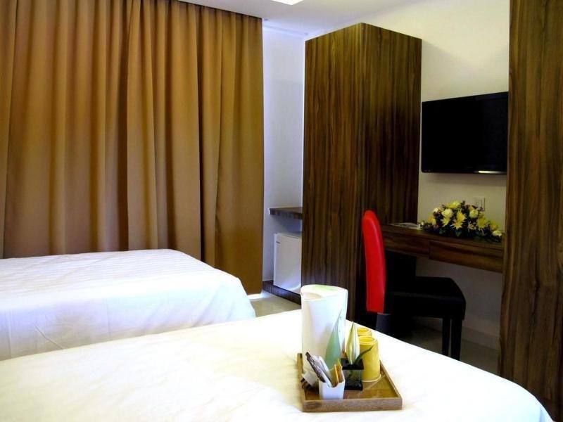 Alia Residence Business Resort in Insel Langkawi, Malaysia - Kedah