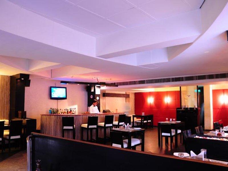 Regale Inn in Delhi, Indien - Delhi R