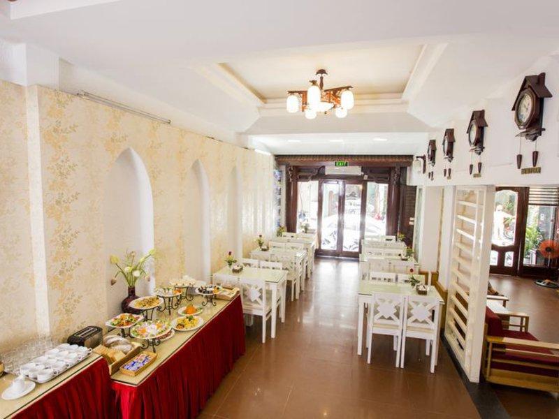 Aquarius Hotel in Hanoi, Vietnam R