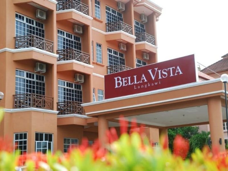 Bella Vista Express Langkawi in Insel Langkawi, Malaysia - Kedah A
