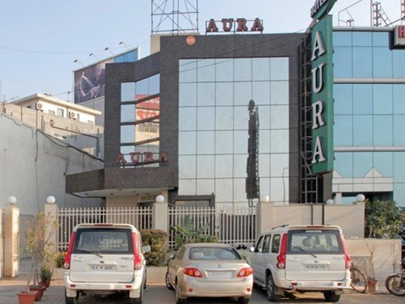 Aura in Delhi, Indien - Delhi A