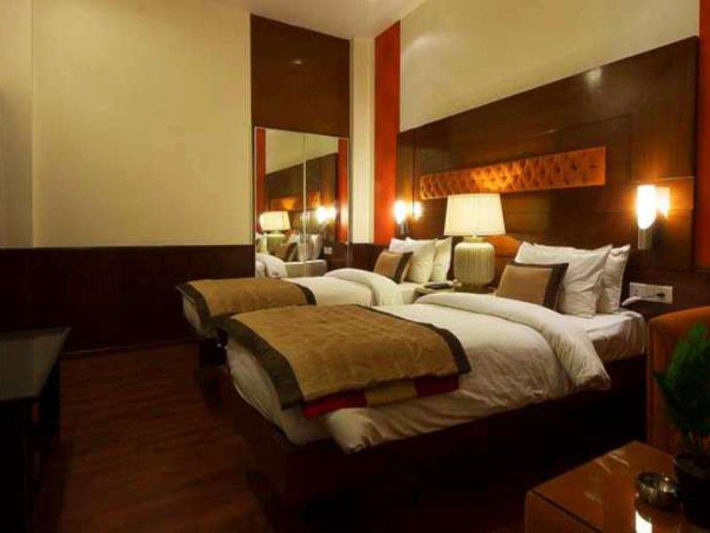 Aura in Delhi, Indien - Delhi W