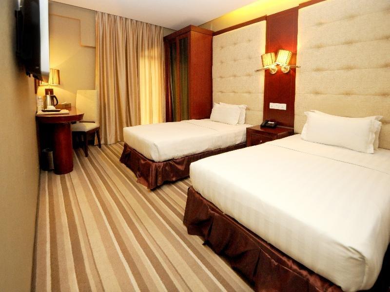 Celyn City Hotel in Kota Kinabalu, Malaysia - Sabah W