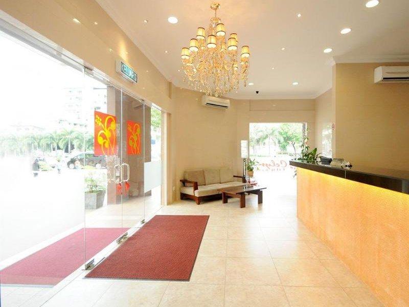 Celyn City Hotel in Kota Kinabalu, Malaysia - Sabah