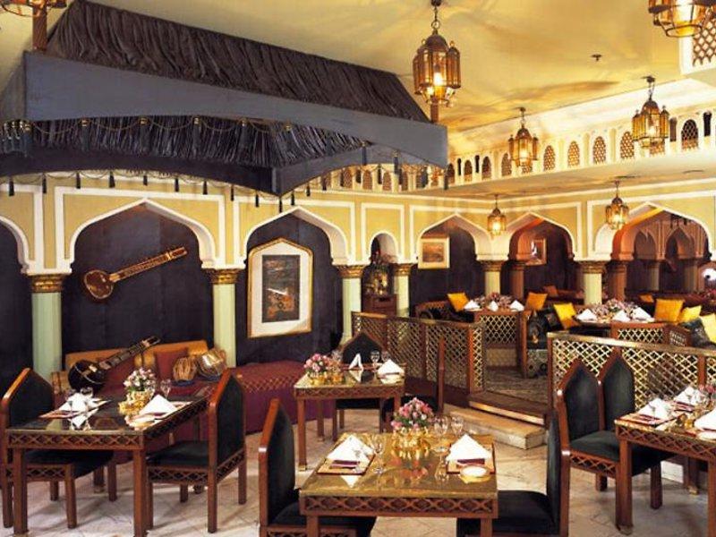 Mena House Hotel in Kairo, Kairo & Umgebung R