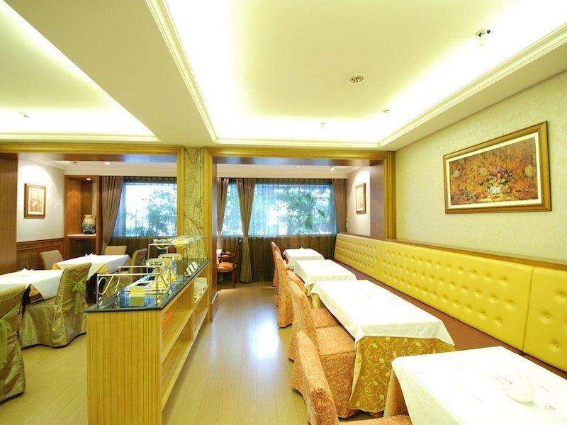 Capital Hotel Nanjing in Taipeh, Taiwan R