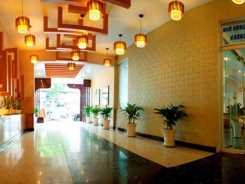 Saigon Royal Hotel in Ho-Chi-Minh-Stadt, Vietnam L