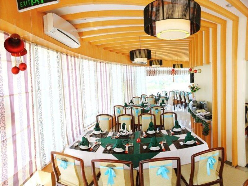 Saigon Royal Hotel in Ho-Chi-Minh-Stadt, Vietnam R