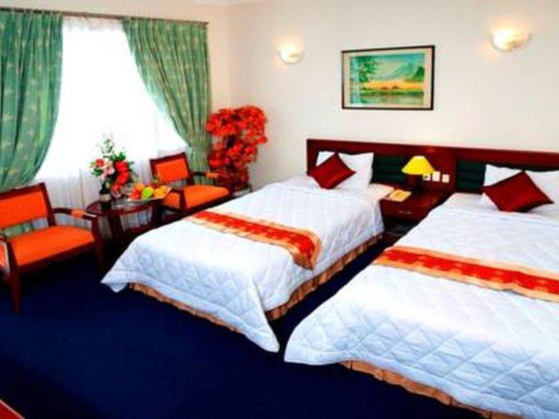 Saigon Royal Hotel in Ho-Chi-Minh-Stadt, Vietnam W