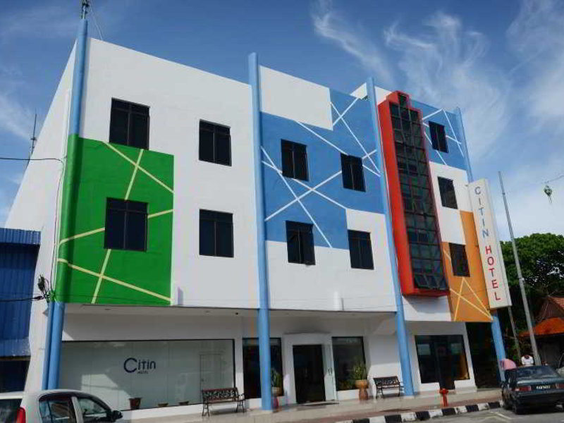 Citin Langkawi in Kuah, Malaysia - Kedah A