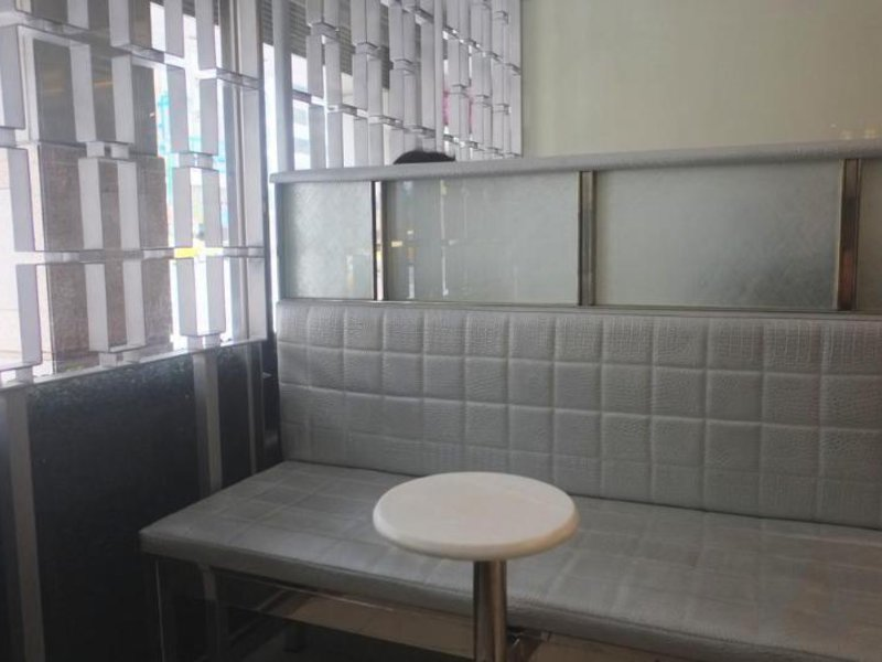 First Hotel in Taipeh, Taiwan BD