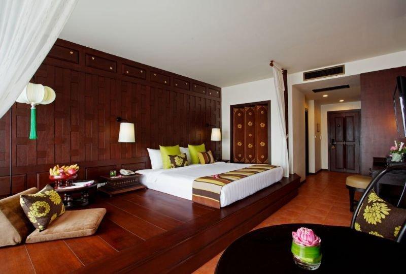 Aquamarine Resort in Kamala Beach, Phuket W