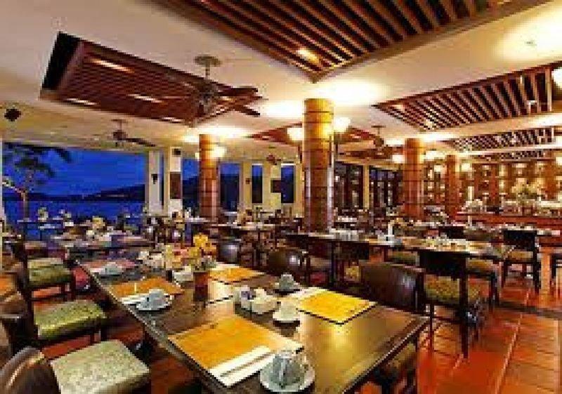 Aquamarine Resort in Kamala Beach, Phuket R
