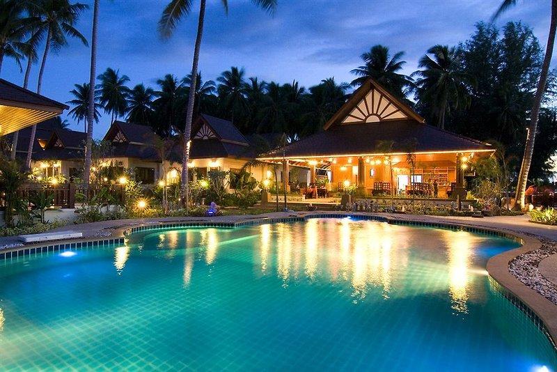 Kanok Buri Resort in Lipa Noi, Ko Samui P