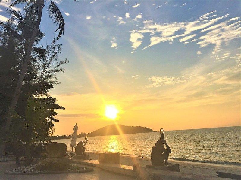Kanok Buri Resort in Lipa Noi, Ko Samui F