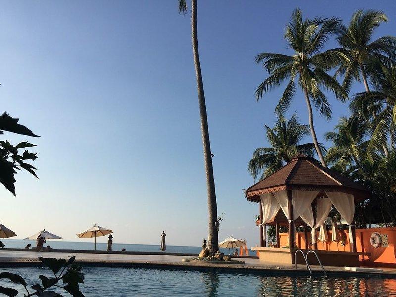 Kanok Buri Resort in Lipa Noi, Ko Samui