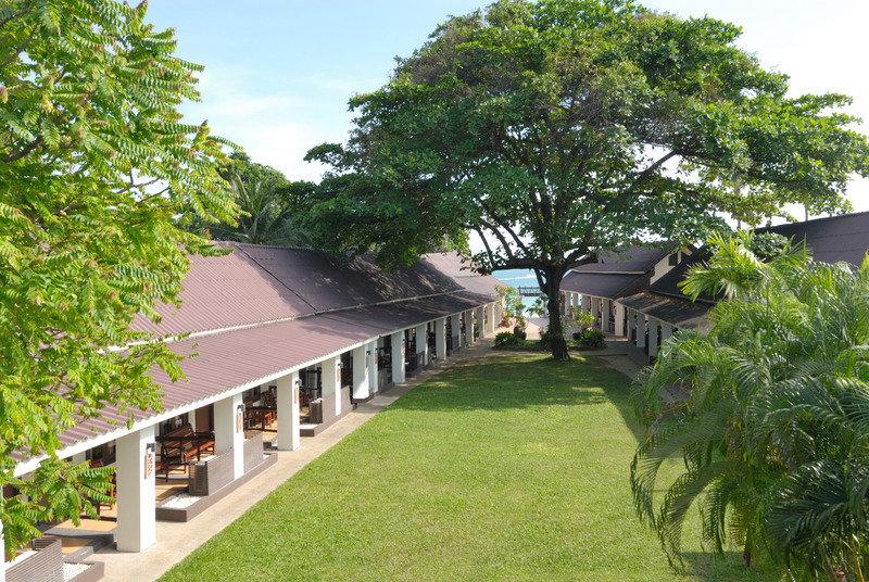 Al's Resort Koh Samui in Chaweng Beach, Ko Samui GA