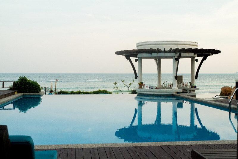 Al's Resort Koh Samui in Chaweng Beach, Ko Samui P