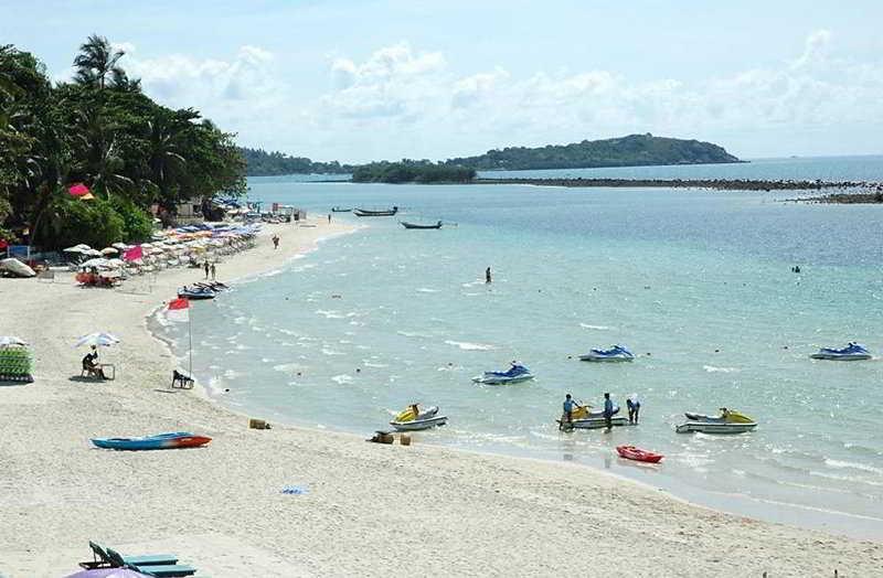 Al's Resort Koh Samui in Chaweng Beach, Ko Samui S