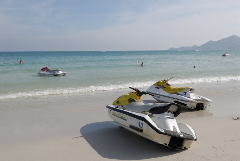 Al's Resort Koh Samui in Chaweng Beach, Ko Samui
