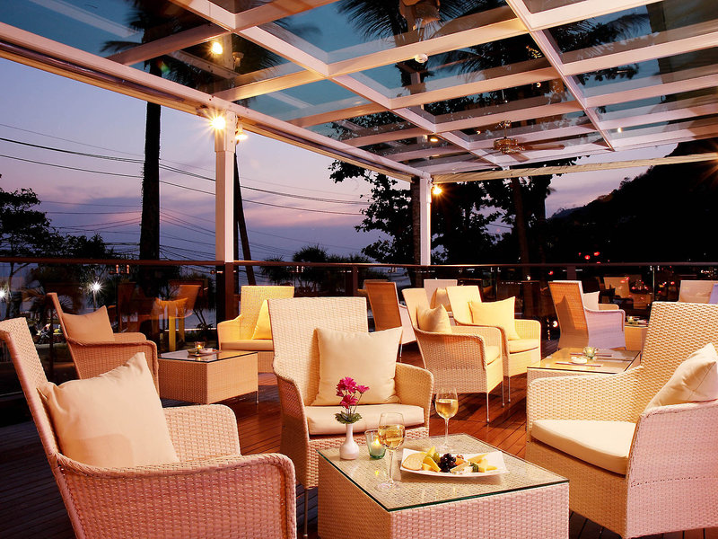 all seasons Naiharn Phuket in Nai Harn Beach, Phuket R