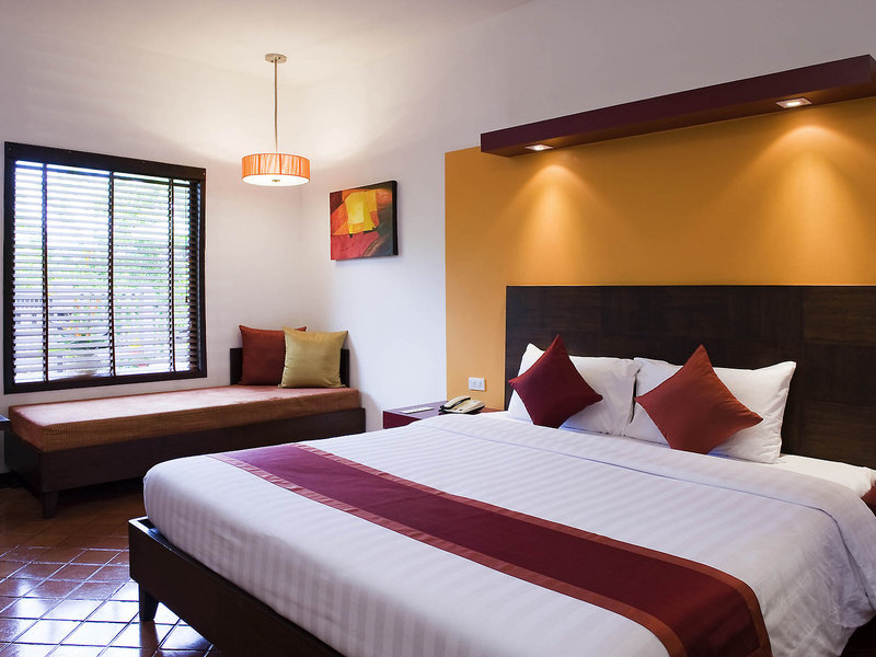 all seasons Naiharn Phuket in Nai Harn Beach, Phuket W