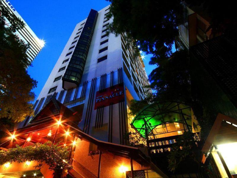 Pinnacle Lumpinee Park Hotel in Bangkok, Bangkok & Umgebung A