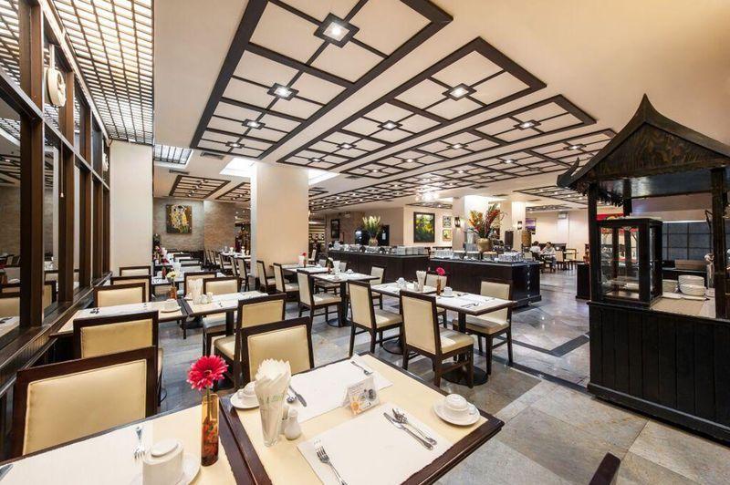 Pinnacle Lumpinee Park Hotel in Bangkok, Bangkok & Umgebung R