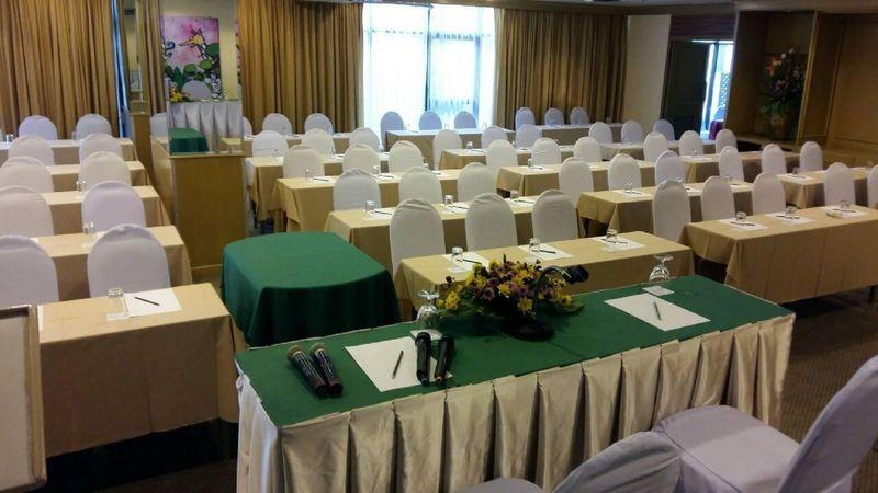 Pinnacle Lumpinee Park Hotel in Bangkok, Bangkok & Umgebung K