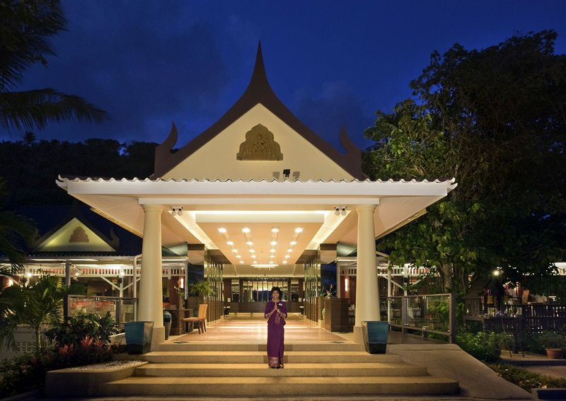 all seasons Naiharn Phuket in Nai Harn Beach, Phuket TE