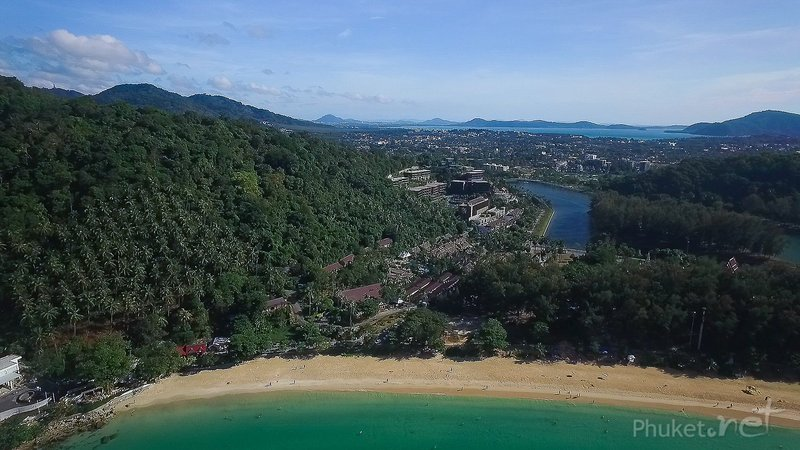 all seasons Naiharn Phuket in Nai Harn Beach, Phuket LS
