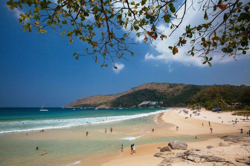 all seasons Naiharn Phuket in Nai Harn Beach, Phuket S