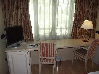 Senator Castellana Hotel in Madrid, Madrid & Umgebung W