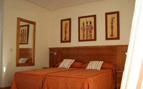 Vista De Rey Hotel Apartamentos in Benalmádena Costa, Costa del Sol