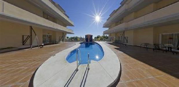Vista De Rey Hotel Apartamentos in Benalmádena Costa, Costa del Sol TE