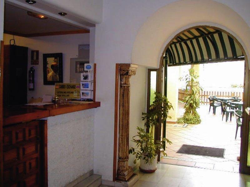 Apartamentos Mediterráneos in Nerja, Costa del Sol L