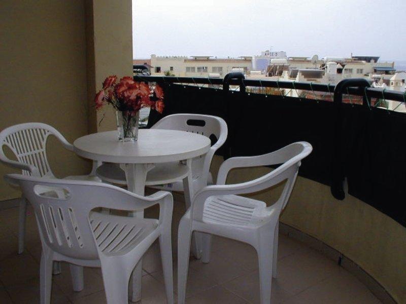 Apartamentos Mediterráneos in Nerja, Costa del Sol
