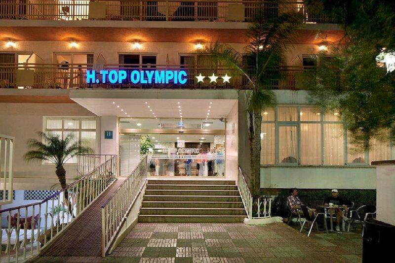 HTOP Olympic in Calella de la Costa, Barcelona & Umgebung L