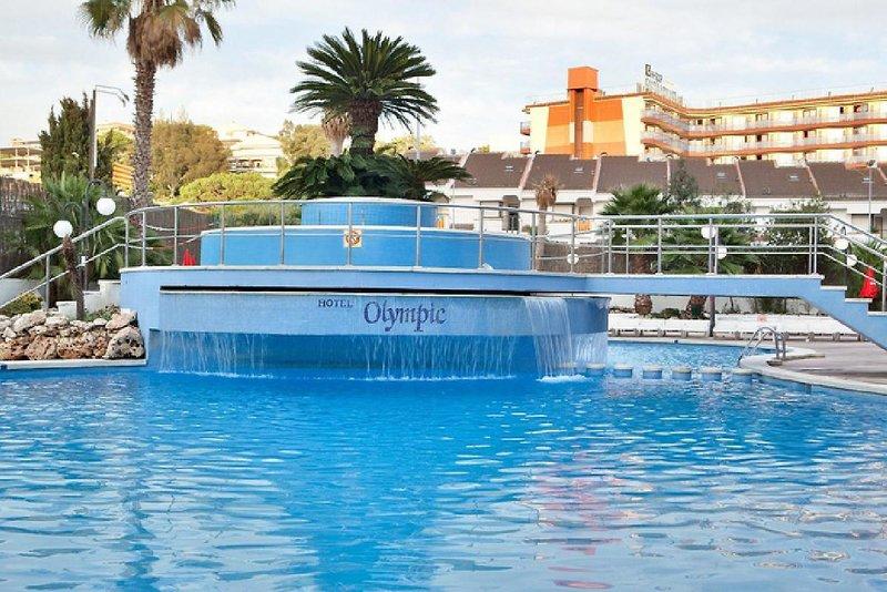 HTOP Olympic in Calella de la Costa, Barcelona & Umgebung P