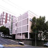 Oasis Inn in San Francisco, Kalifornien