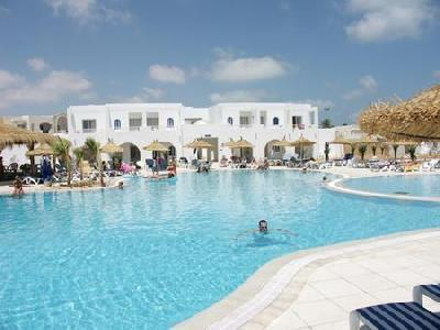 Djerba Sun Club in Insel Djerba, Djerba P