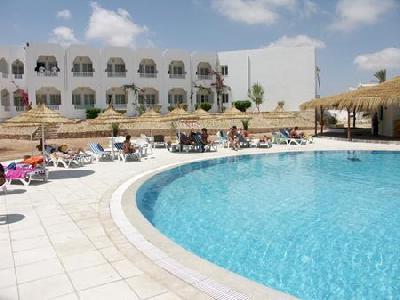 Djerba Sun Club in Insel Djerba, Djerba A