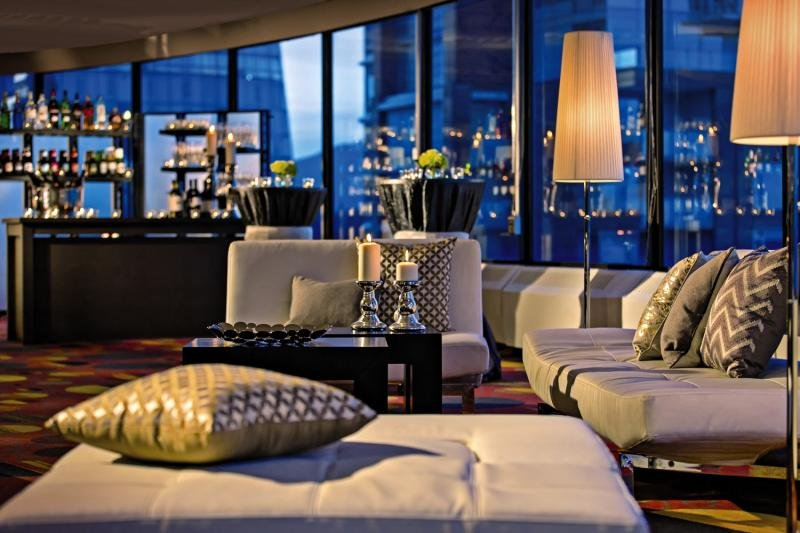 Pinnacle Hotel Vancouver Harbourfront in Vancouver, British Columbia BA