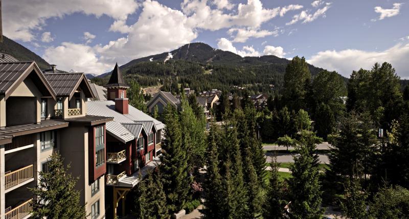 Delta Whistler Village Suites in Whistler, British Columbia LS
