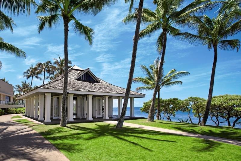 Turtle Bay Resort in Kahuku, Hawaii GA